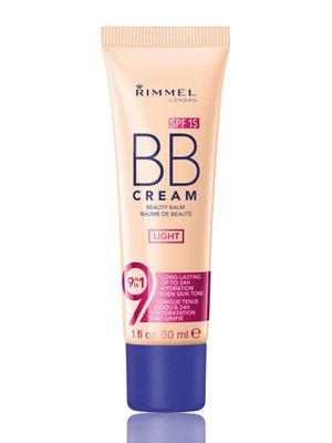 Основа тональная BВ Cream 9-In-1 - №01 (30 мл) | 3926026