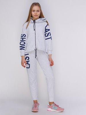 Комплект: кофта и брюки | 3857886