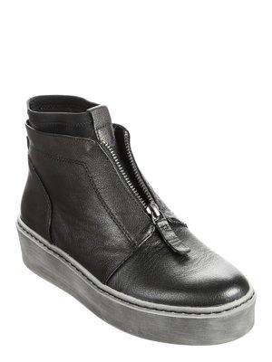 Ботинки черные | 3698129
