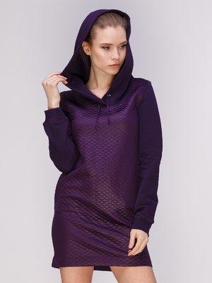 Сукня фіолетова | 3880238