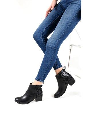 Ботинки черные   3772920