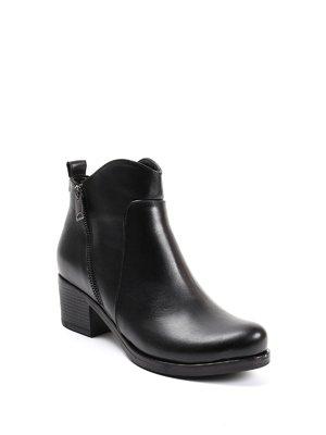 Ботинки черные | 3937398