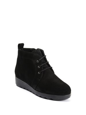 Ботинки черные | 3937464
