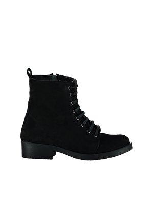 Ботинки черные | 3938132