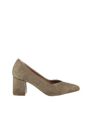 Туфлі тілесного кольору | 3938297