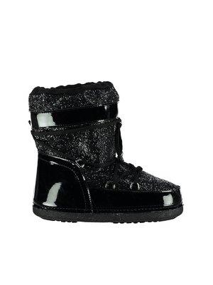 Ботинки черные | 3938453