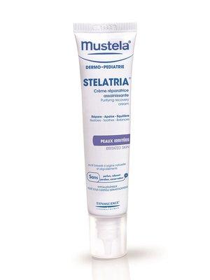 Крем-емульсія для шкіри дитячий регенеруючий Stelatria (40 мл)   3939828