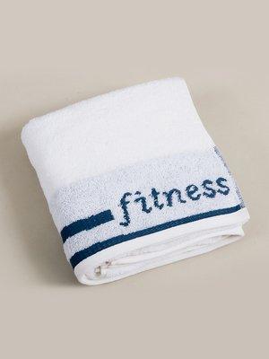 Рушник Fitnes (30х110 см) | 3927170