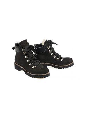 Ботинки черные   3940627