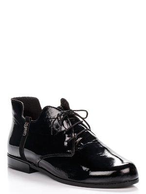 Ботинки черные | 3933464