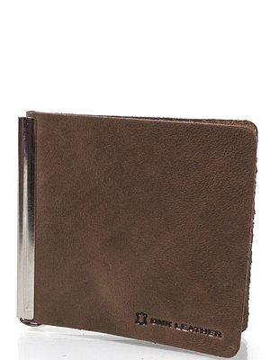 Затискач для купюр коричневий | 3945768
