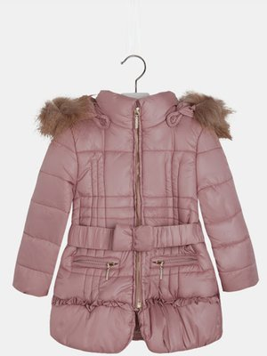 Куртка розовая | 3835466