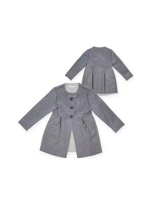 Пальто серое | 3835472
