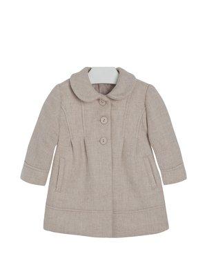Пальто серое | 3835656