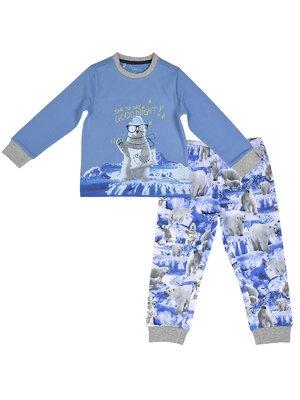 Піжама: джемпер і штани | 3945524
