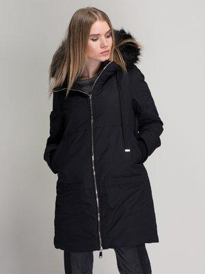 Куртка черная   3910623