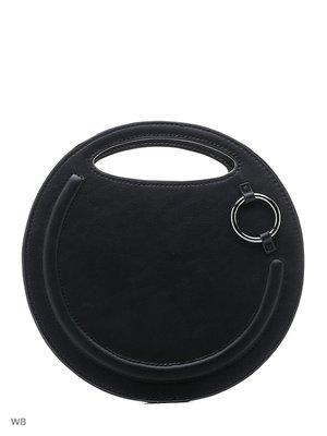 Сумка чорна | 3699755