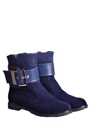 Черевики сині | 3940226