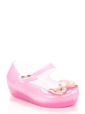 Туфлі рожеві | 3919428
