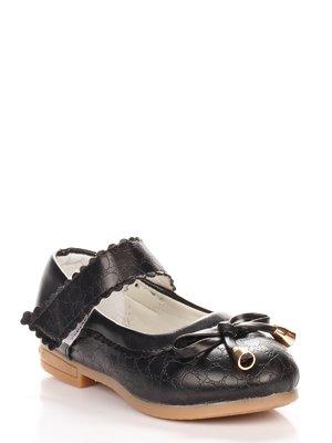Туфли черные | 3902754