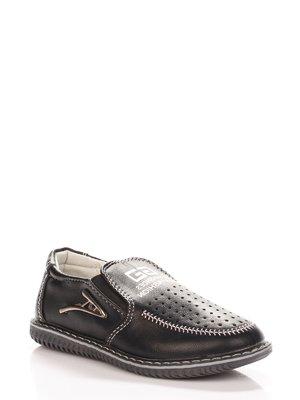 Туфлі чорні | 3902860