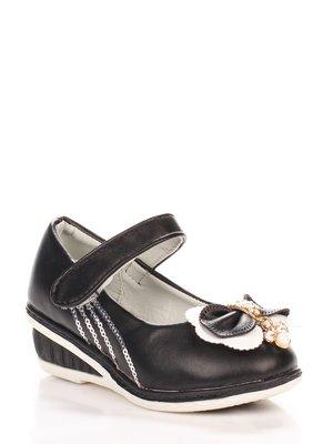 Туфлі чорні | 3902747