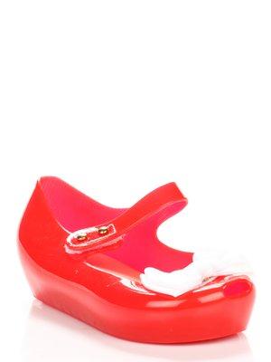 Туфли красные | 3919029