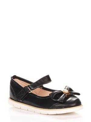 Туфли черные | 3919118