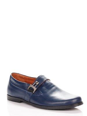 Туфли синие   3919015