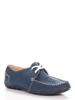 Туфлі сині | 3902697