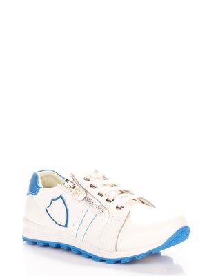 Кроссовки белые | 3902641