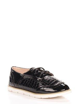 Туфли черные   3902683