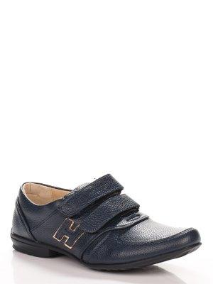 Туфлі сині   3919032