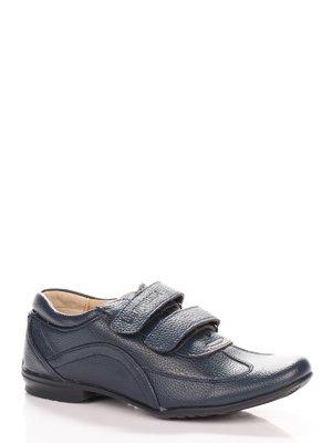 Туфлі сині | 3919440