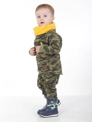 Комплект: джемпер і штани   3953410