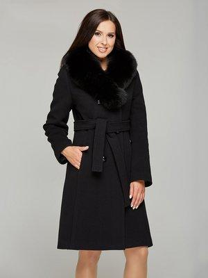 Пальто черное | 3683801