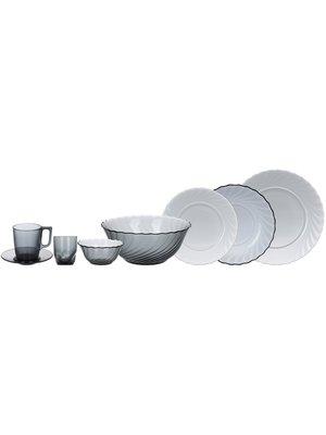 Сервиз столовый (43 предмета) | 3955083