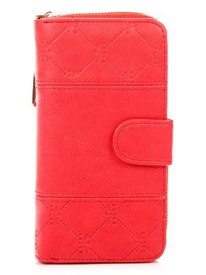 Гаманець червоний | 3931782