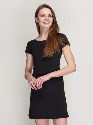 Сукня чорна | 3590426
