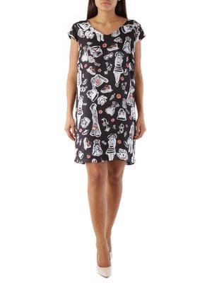 Сукня в принт | 3957337