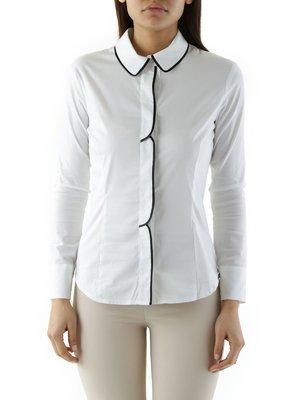 Сорочка біла | 3957457