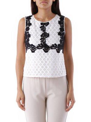 Блуза біла | 3957785