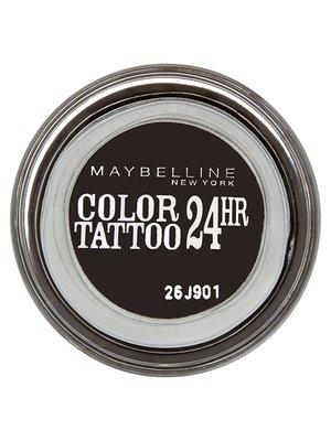 Тени для век EyeStudio color tattoo 24h № 60 — черный на все времена (4,5 г) | 3955863