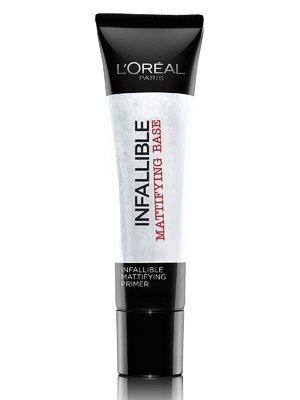 Основа под макияж Infaillible base - прозрачный (35 мл) | 3956072