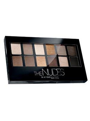 Палетка теней The nudes (9,6 г) | 3956148