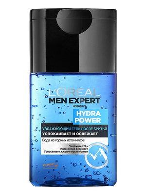 Гель после бритья Men expert hydra power (125 мл) | 3956221