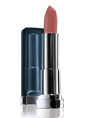 Помада для губ Color sensational matte № 987 - лиловый нюд (5 мл) | 3956276