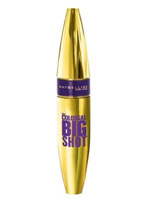 Тушь для ресниц The colossal big shot — черный (9,5 мл) | 3956342