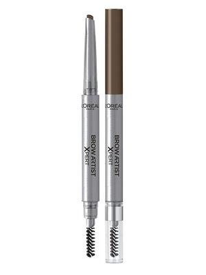 Карандаш для бровей Brow artist xpert № 107 - холодный коричневый (1 г) | 3956436