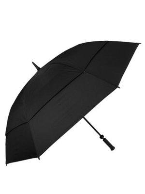 Зонт-трость механический противоштормовой | 3958186
